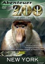 Abenteuer Zoo - New York