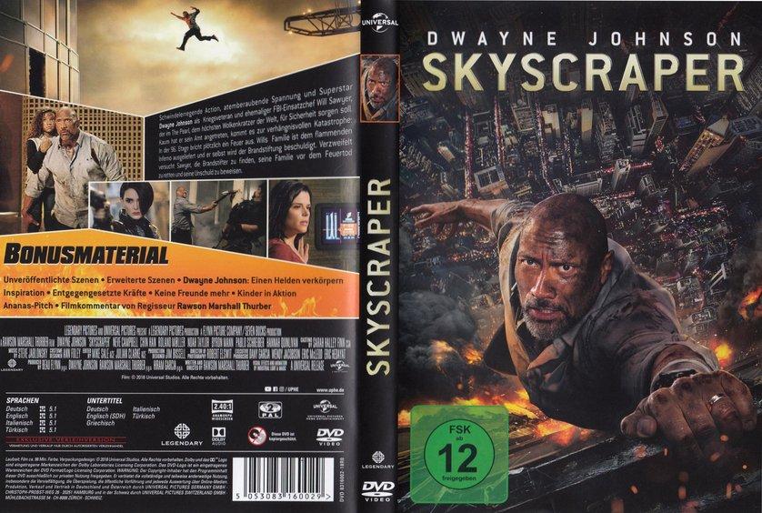 Skyscraper Deutsch