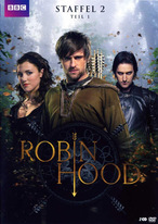 Robin Hood - Staffel 2