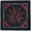 Slipknot Nine Pointed Star - Bandana powered by EMP