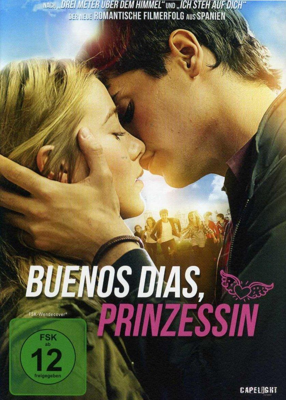 Buenos Dias Prinzessin Trailer