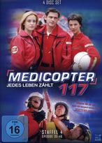 Medicopter 117 - Staffel 4