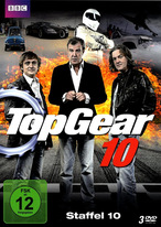 Top Gear - Staffel 10