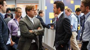 Gewinner: Charles Randolph und Adam McKay für 'The Big Short' © Paramount Pictures