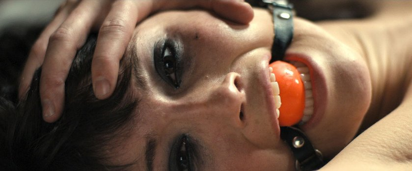 Spurlos - Die Entführung der Alice Creed