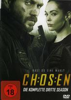 Chosen - Staffel 3