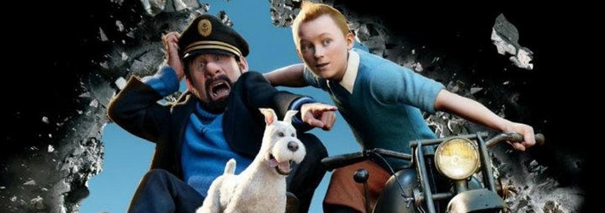 Tim und Struppi: Steven Spielberg arbeitet an 'Tim und Struppi 2'