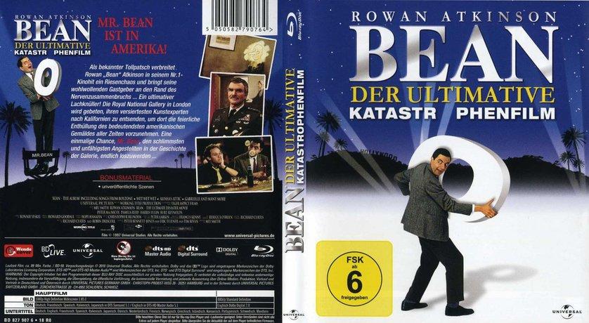 Mr Bean Der Ultimative Katastrophenfilm Stream