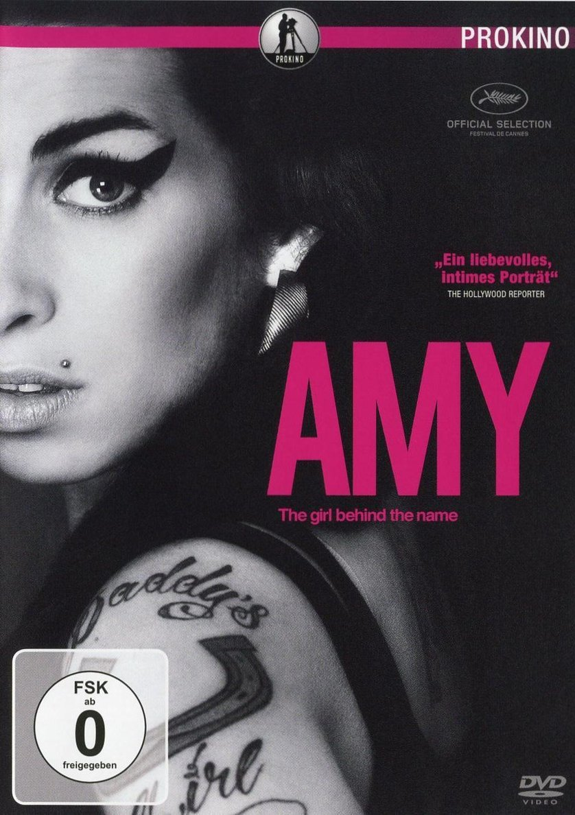 Amy: DVD oder Blu-ray leihen - VIDEOBUSTER.de