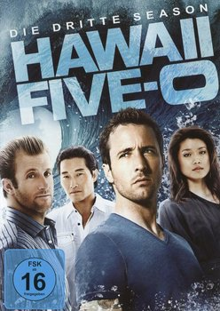 Hawaii Five O Staffel 3