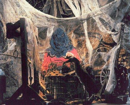 Das Schloss des Grauens - Die Gruft der lebenden Leichen