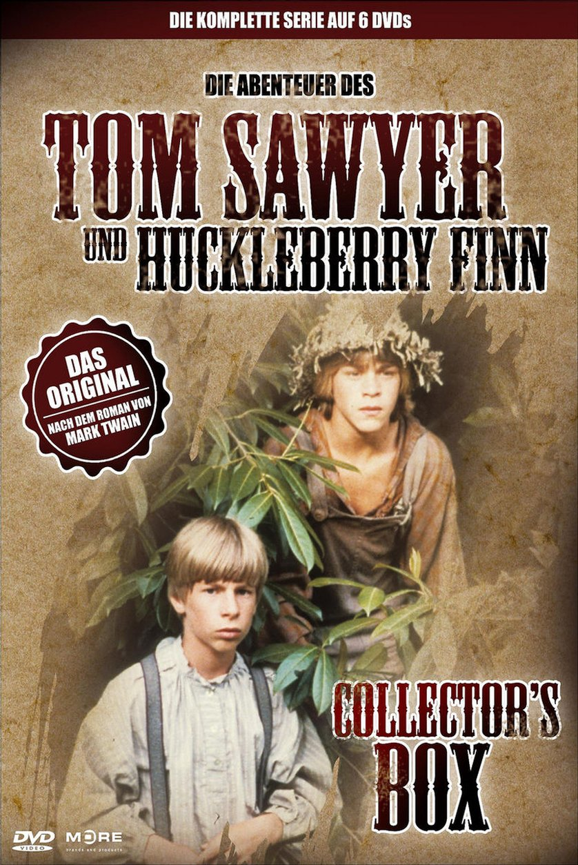 Tom Sawyer Und Huckleberry Finn Film