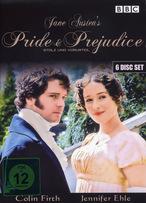 Jane Austen's Pride & Prejudice