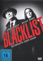 The Blacklist - Staffel 7
