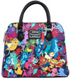 Aristocats Loungefly - Jazzy Cats powered by EMP (Handtasche)