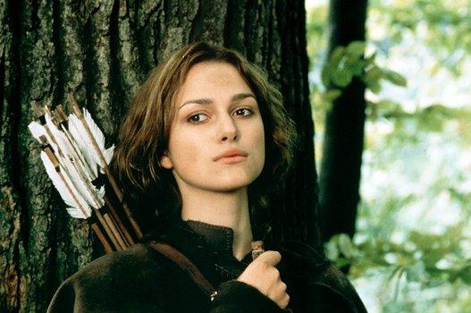 Gwyn - Robin Hoods Tochter