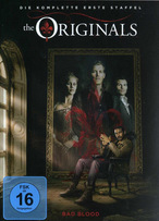 The Originals - Staffel 1