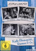 Kalle Blomquist, Rasmus & Co.
