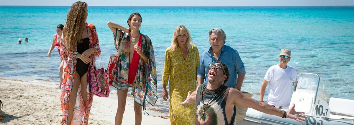 Urlaubsfeeling im VoD: Urlaub auf Abruf und so viel du willst!