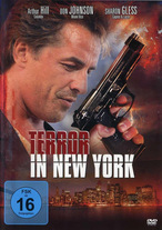 Terror in New York