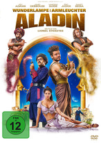Aladin 2 - Wunderlampe vs. Armleuchter
