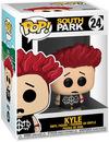 South Park Kyle Vinyl Figur 24 powered by EMP (Funko Pop!)
