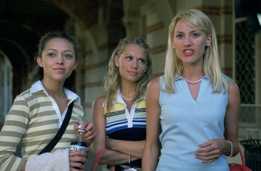 Girls United 2 - Girls United Again