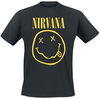 Nirvana Smiley powered by EMP (T-Shirt)