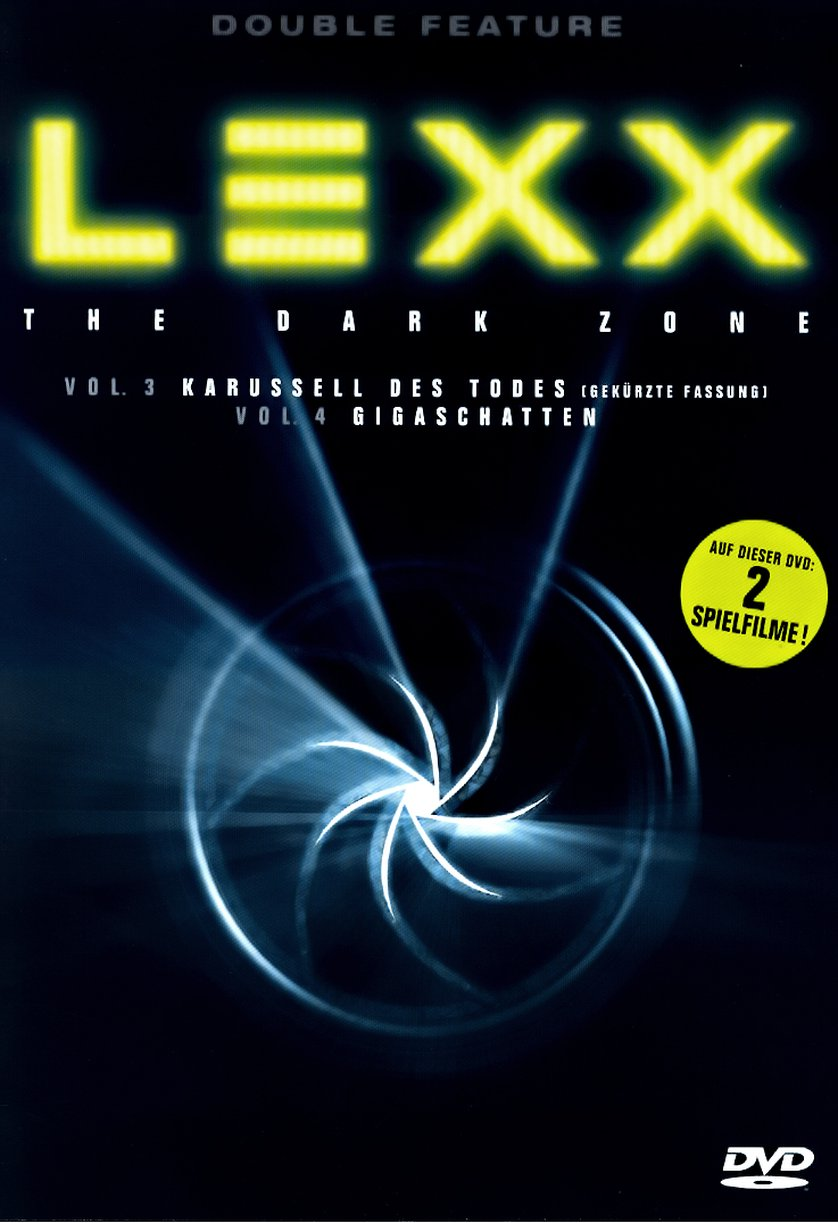 Lexx The Dark Zone Stream Deutsch