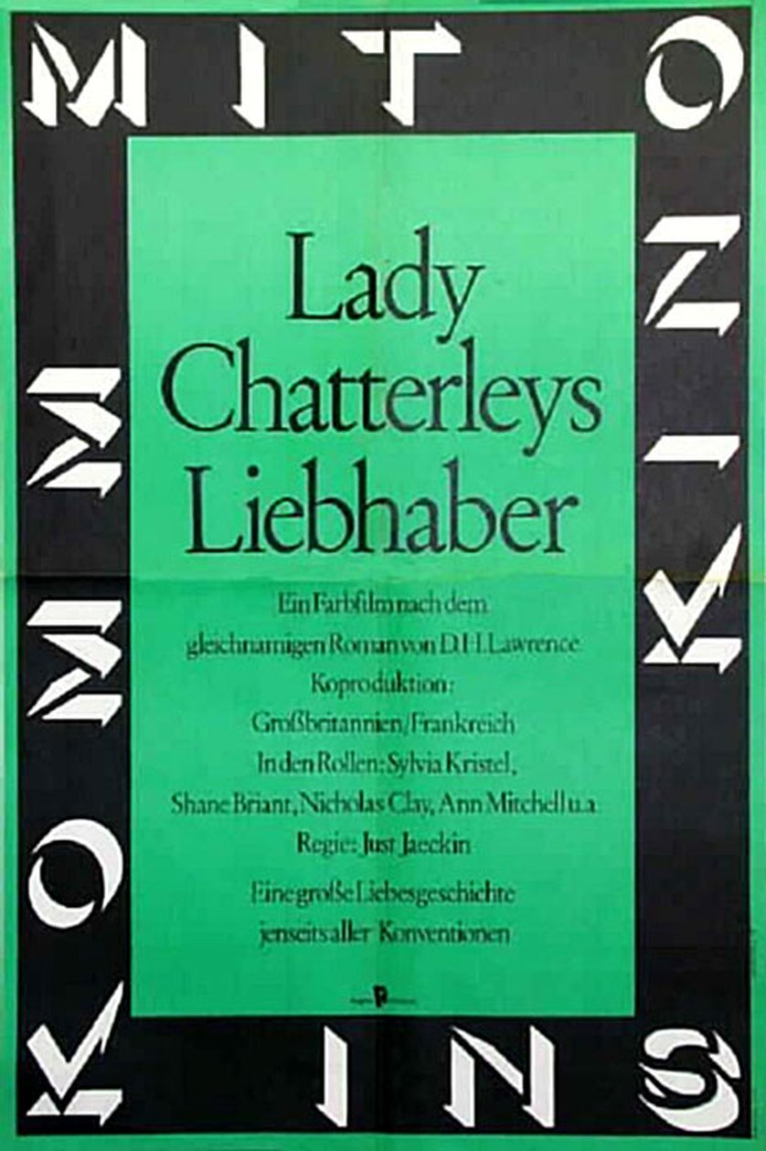 trailer lady chatterleys lover Movie: lady chatterley's lover lady chatterley's lover: trailer - bbc one videos movie trailers lady chatterleys lover.