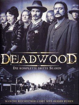 Deadwood Film Deutschland