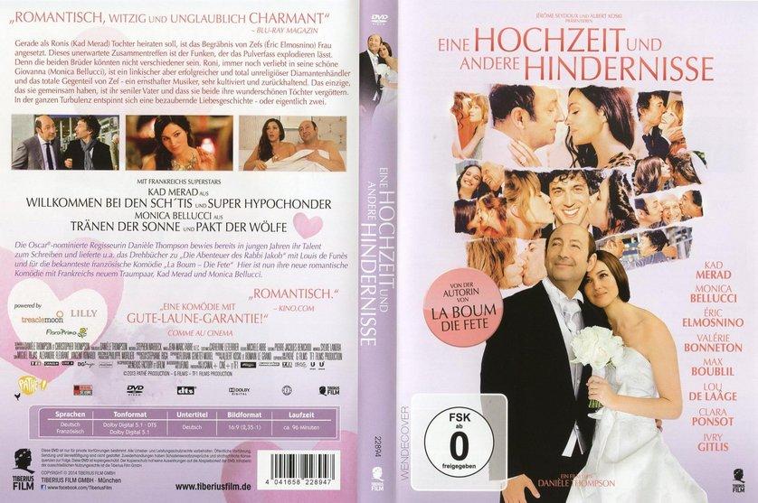 Hochzeit mit hindernissen dvd