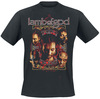 Lamb Of God Memento Monsters powered by EMP (T-Shirt)