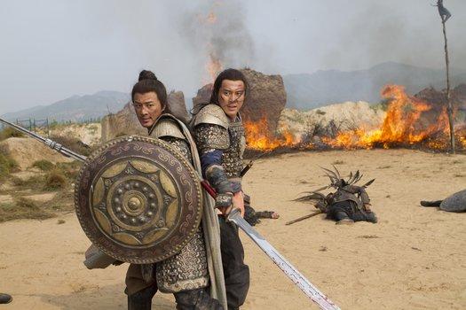 Die Söhne des General Yang