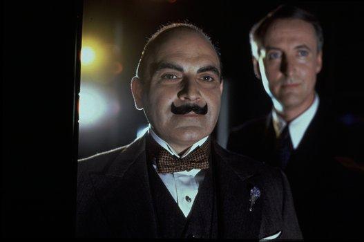 Agatha Christie - Poirot Collection 6