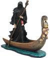 Nemesis Now Charon - Ferryman of the Underworld powered by EMP (Skulpturen)