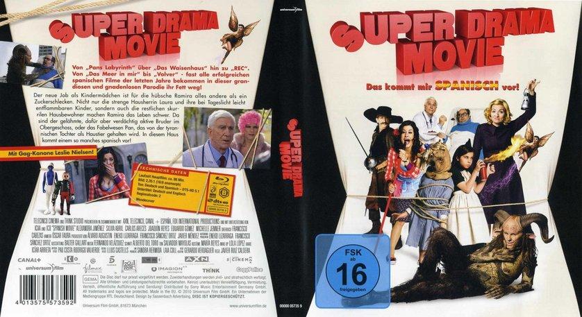 Super Drama Movie