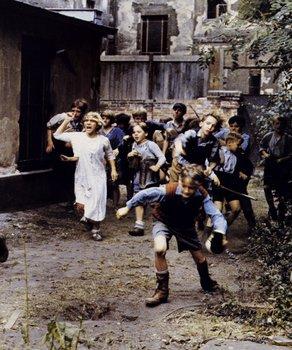 Die Kinder aus No. 67