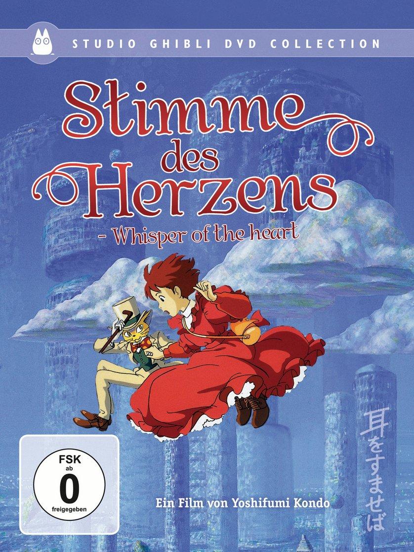 Stimme Des Herzens Stream Movie2k