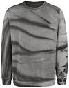Outer Vision Sweat Shirt Joe Sweatshirt grau schwarz powered by EMP (Sweatshirt)
