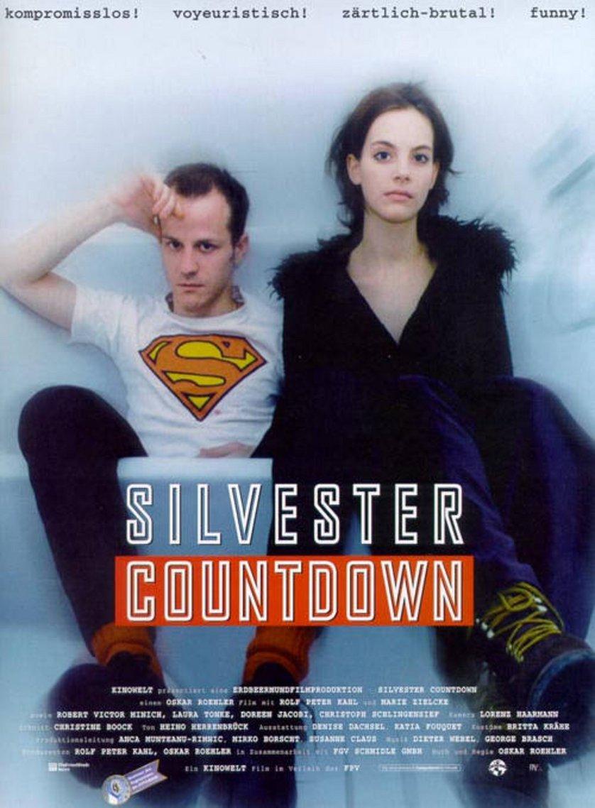 Silvester Countdown: DVD oder Blu-ray leihen - VIDEOBUSTER.de