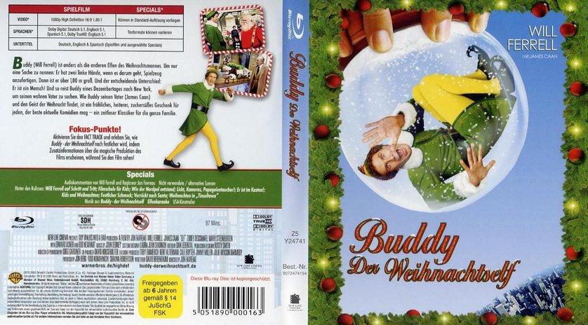 Buddy Der Weihnachtself Stream