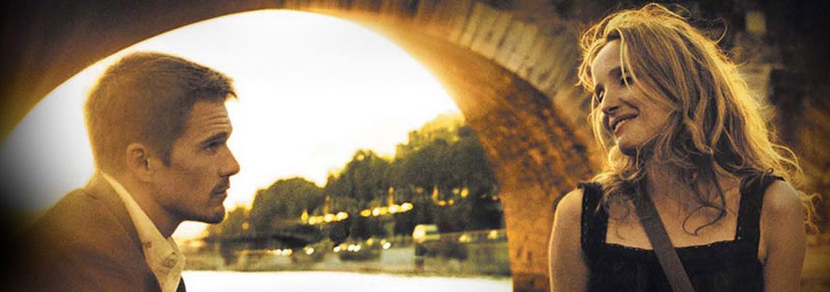 Ethan Hawke: Ethan Hawke wieder verliebt in 'Before Sunset' Fortsetzung