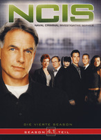 NCIS - Navy CIS - Staffel 4