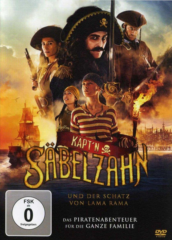 Käpt N Säbelzahn