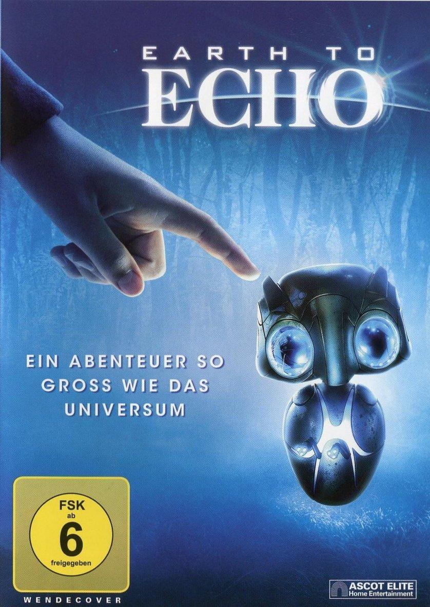earth to echo trailer deutsch