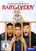 Baby Daddy - Staffel 2