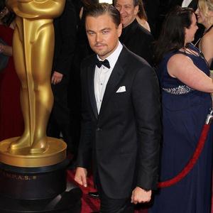 Leonardo DiCaprio © BANG News