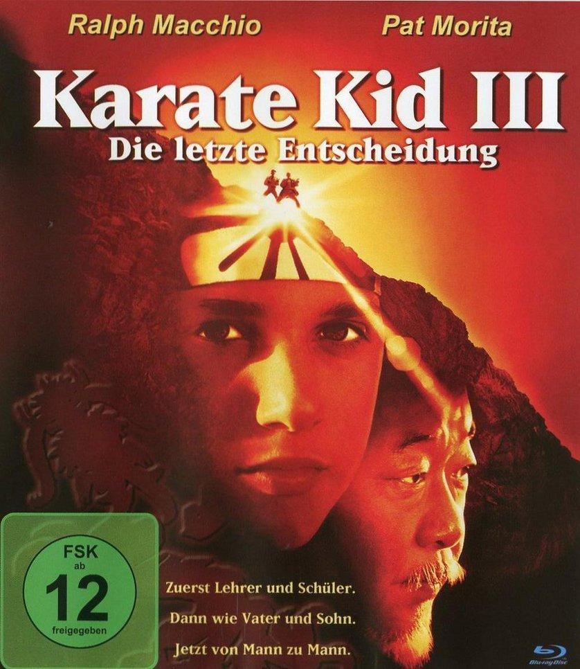The Karate Kid Trailer In Hindi