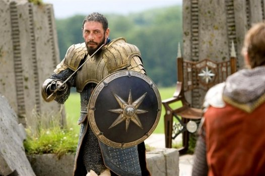 Die Chroniken von Narnia 2 - Prinz Kaspian von Narnia